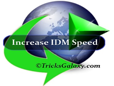 Increase IDM Speed
