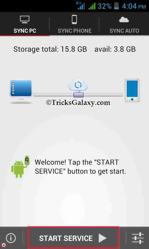 How To Connect Mobile Hotspot To Pc Without Usb Cable: How to Transfer Files between Android and PC/Laptop using WiFi rh:tricksgalaxy.com,Design