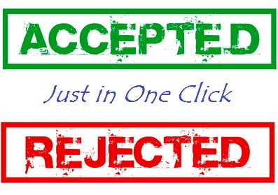 Accept/Reject All Facebook Friend Requests at Once