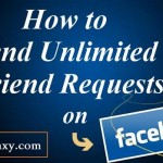 How to Send Unlimited Friend Requests on Facebook At Once without Blocking Issues (2 Ways)