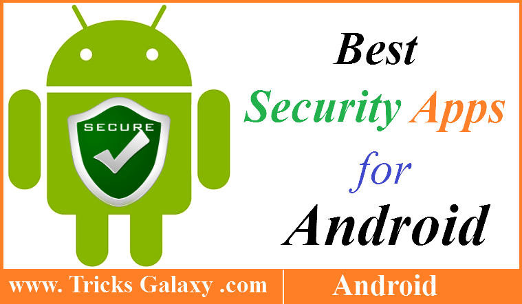 Best Android Security Apps