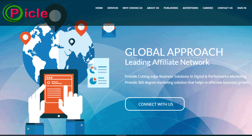 Opicle Technologies Network