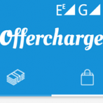 OfferCharge App – Rs20 Per Refer & Earn Unlimited Recharge & Flipkart Vouchers