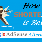 Shorte.st is Best Google AdSense Alternative 2016 (How?)