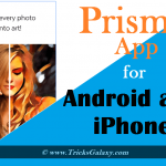 Prisma APK Download | Official Prisma App for Android & iPhone