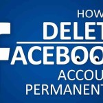 How to Delete Facebook Account Permanently in 2017