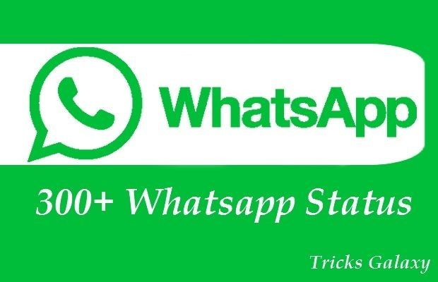 Whatsapp Status 2017