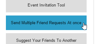 Send Unlimited Friend Requests