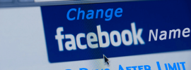 How to Change Facebook Name Before 60 Days After Limit
