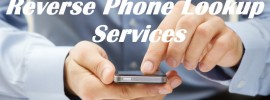 Top 5 Free Reverse Phone Lookup Services 2016