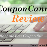 CouponCanny Review: Get Biggest Discount Deals, Coupons, Promo Codes