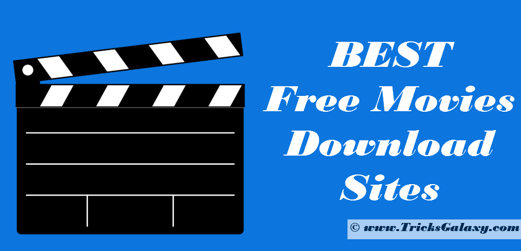 how to download a movie from movie sites