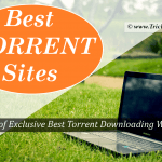 Top 20 Best Torrent Sites 2017 to Download Torrent Files FREE (Unblocked)