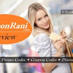 CouponRani Review – All in One Coupon Site for Deals, Offers, Promo & Coupons