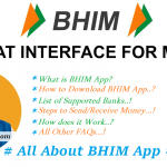 BHIM Apk Download – BHIM UPI App for Android, iOS & Windows (+ FAQs)