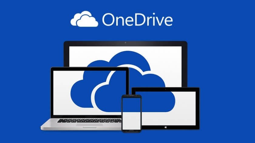 OneDrive Cloud Storage Free