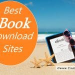 10 Best Free eBook Download Sites for Students