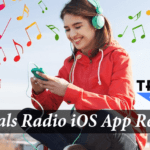 Audials Radio iOS App: Unlimited Music from 80K Radio Stations & 120 Genres