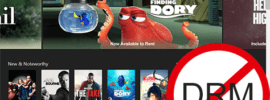 DRM Video Converter for Mac Review
