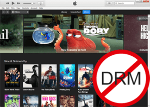 AppleMacSoft DRM Video Converter for Mac – Legally Remove DRM Easily {Review}