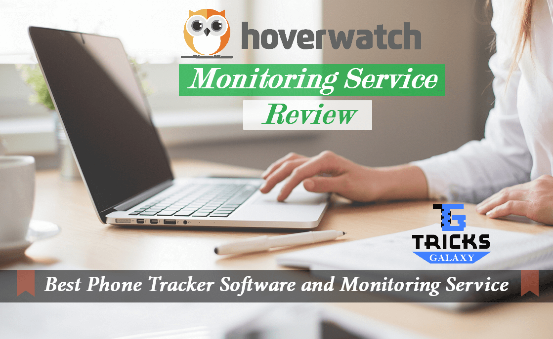 HoverWatch Best Phone Tracker Software & Monitoring Service