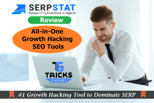 Serpstat Review: #1 Growth Hacking & Powerful SEO Tool to Dominate SERP in 2017