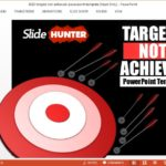 Create Awesome Presentations with SlideHunter Templates & Get Ahead in Your Career