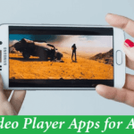Top 10 Best Video Player APK APP for Android Mobile for FREE 2017