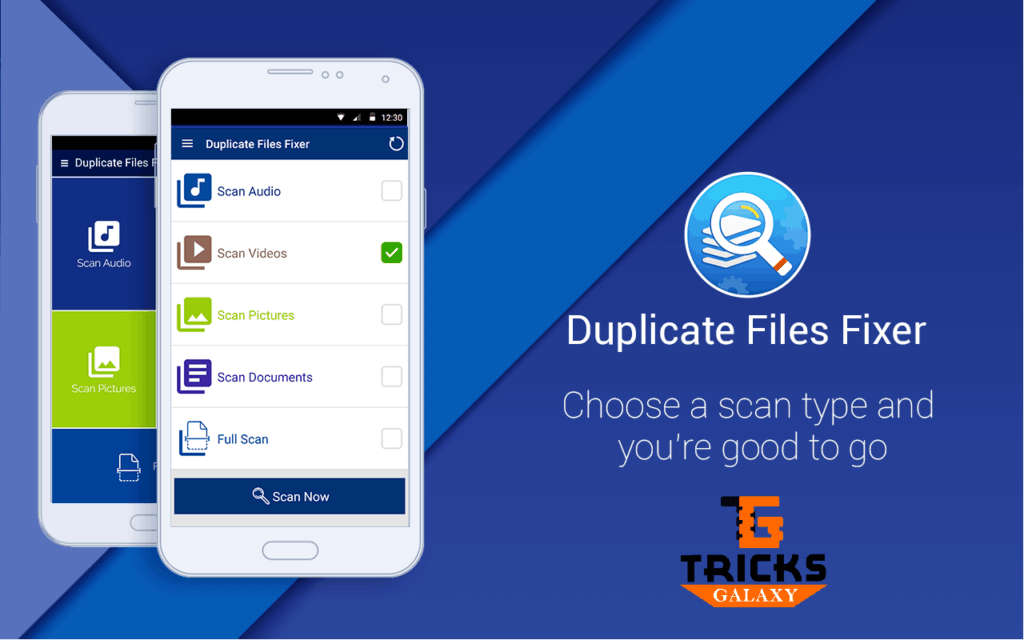 Duplicate Files Fixer APK APP Download