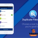 Duplicate Files Fixer APP to Clean Duplicate Files Easily on Android Device