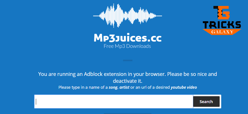 Mp3juices.cc Free Mp3 Downloads Site