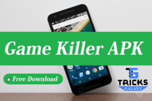 Game Killer APK Download
