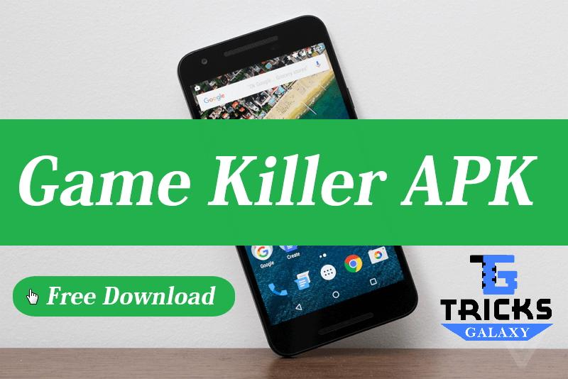 Game Killer APK Download