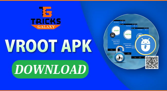 vRoot Apk Download
