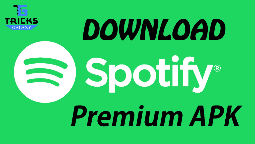 download spotify apk premium mod