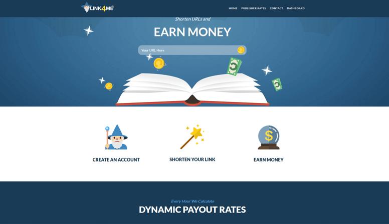 10+ Highest Paying URL Shortener Sites to Make Money Online | 2019