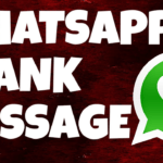 How to Send Blank Message on WhatsApp in 2018 (Top 4 Tricks)