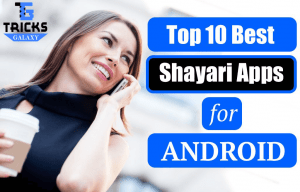 Top 10 Best Hindi Shayari Apps for Android 2018