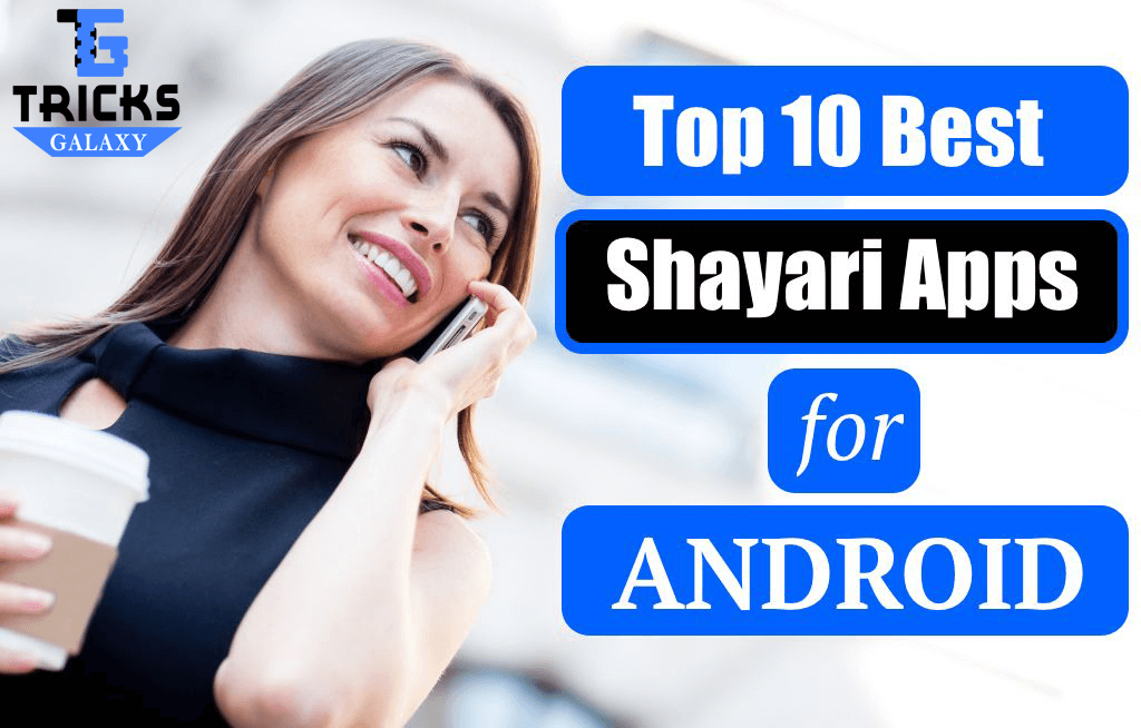 Best Shayari Apps for Android