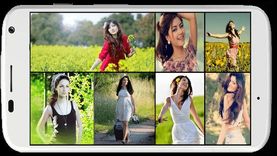PhotoGrid Photo Editor Maker