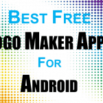 10+ Best Logo Maker for Android to Create Amazing Logo on Smartphone