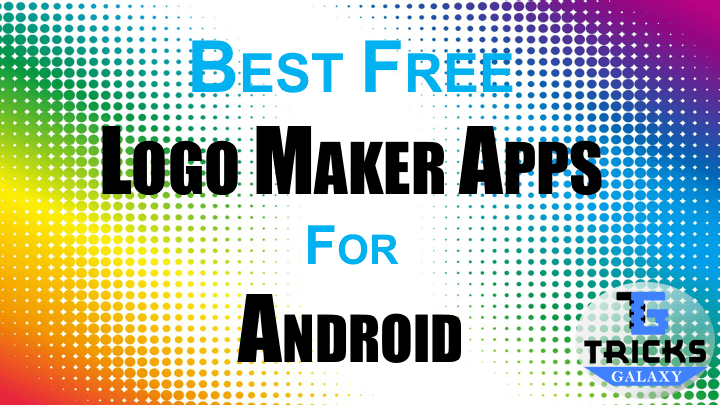 10  best free logo maker for android to create amazing