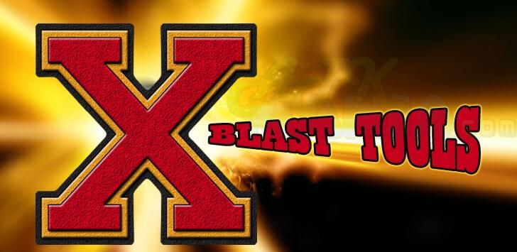X Blast Tools APK