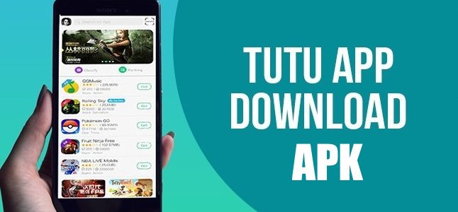 Download TuTu app for Android