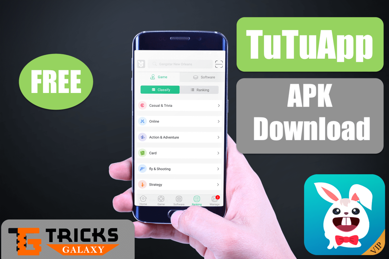 TuTuApp APK Download Free