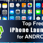 10 iPhone Launcher for Android 2018 to Bring iOS Looks on Android Smartphone
