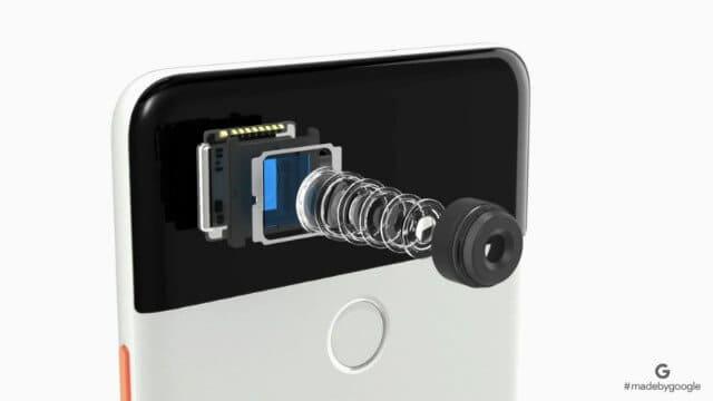 Smartphone Camera Quality