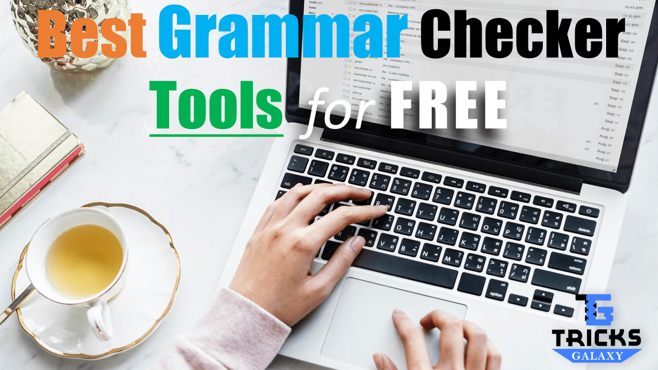 Best Grammar Checker Tool Online