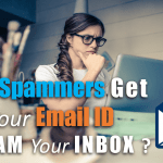 How Spammers Get Your Email ID & SPAM Your INBOX