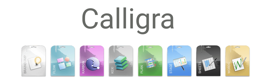 Calligra Office MS Alternative
